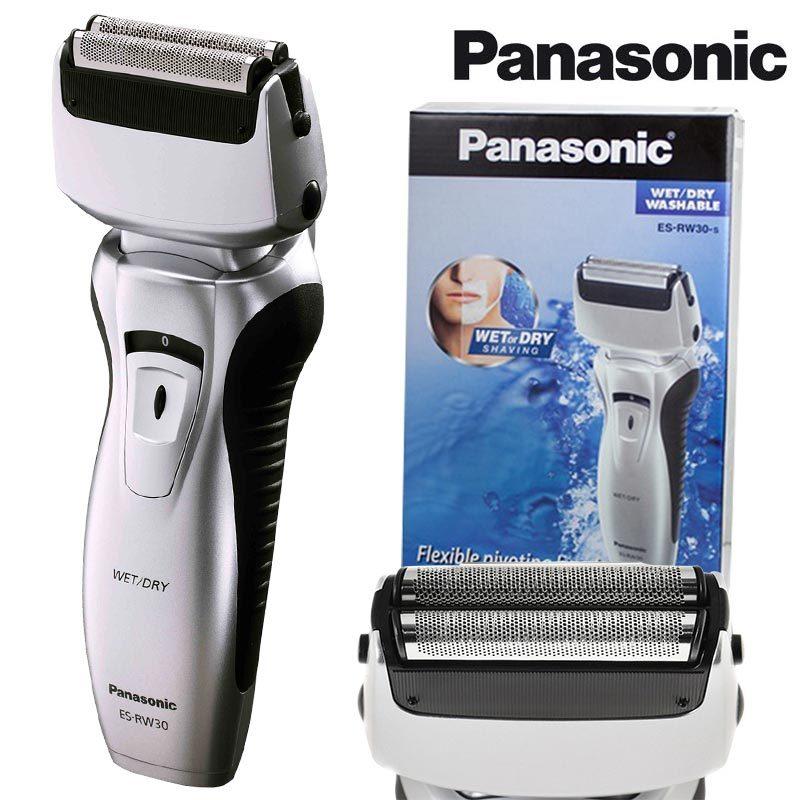 Ξυριστική επαναφορτιζόμενη μηχανή Panasonic ES-RW30 - alifragis.com.gr f70d59d1513